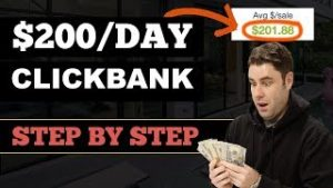 Make Money FAST With Clickbank
