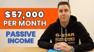 Passive Income 4 Real Ways